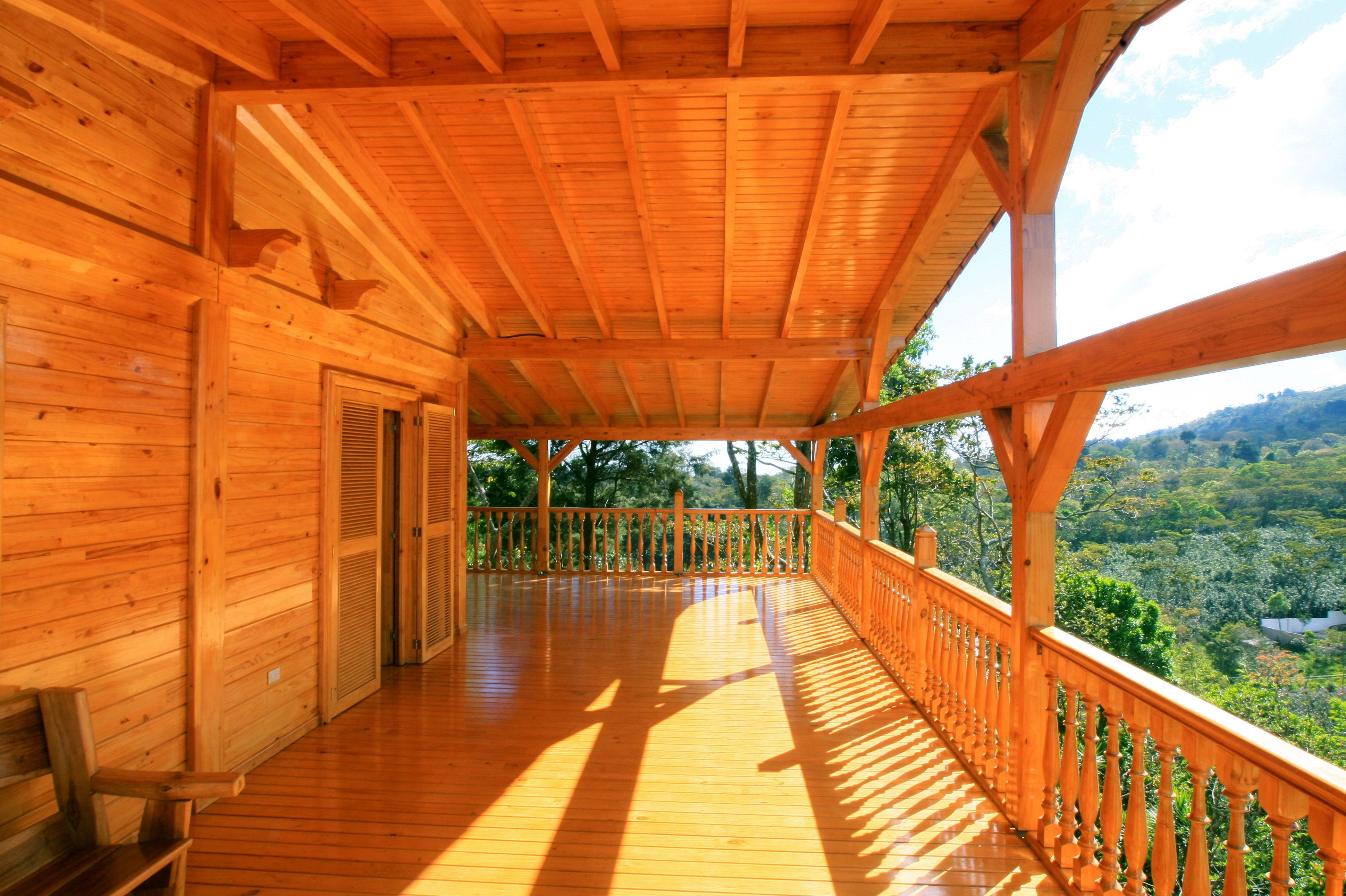 costruttori di case di legno