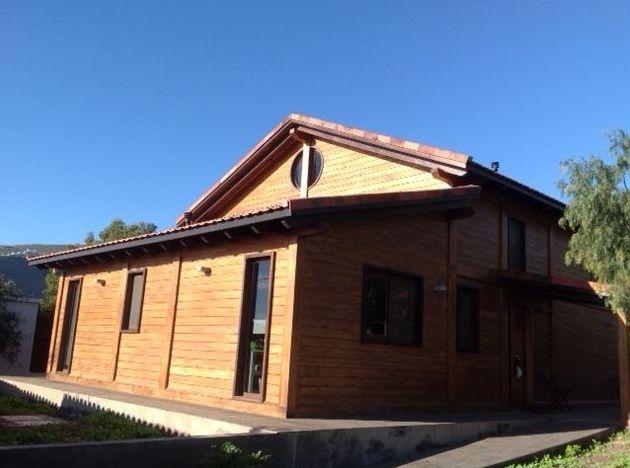 Foto 59 de Casas de madera en Tacoronte | Cortelima