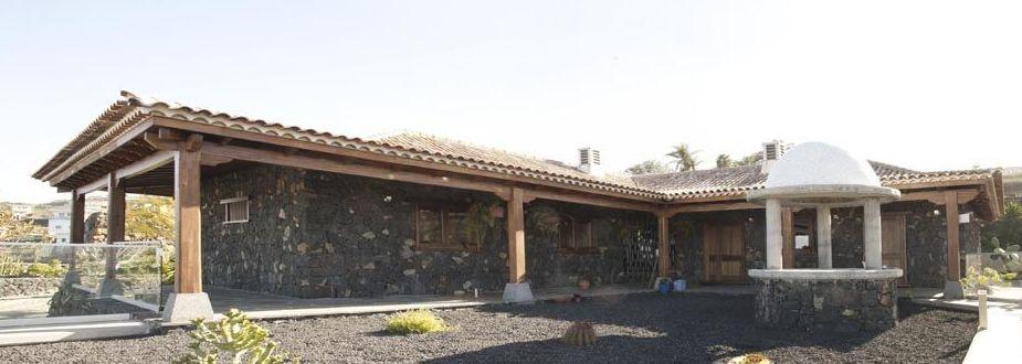Foto 6 de Casas de madera en Tacoronte | Cortelima