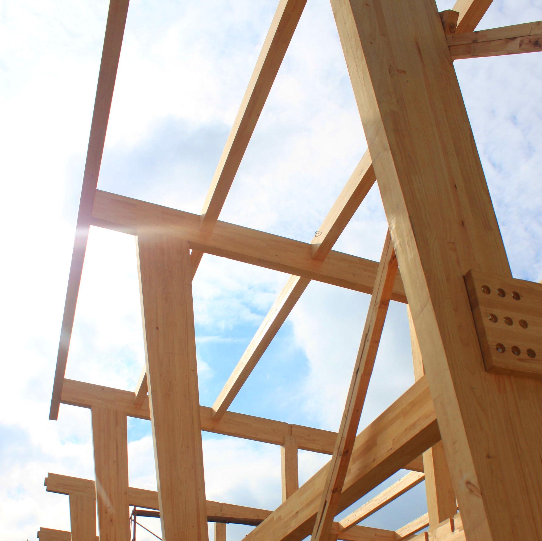 Foto 24 de Casas de madera en Tacoronte | Cortelima