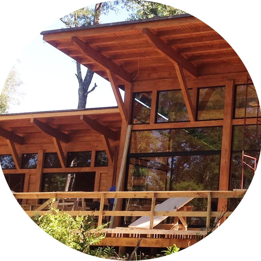 Fabricantes de casas de madera Tenerife