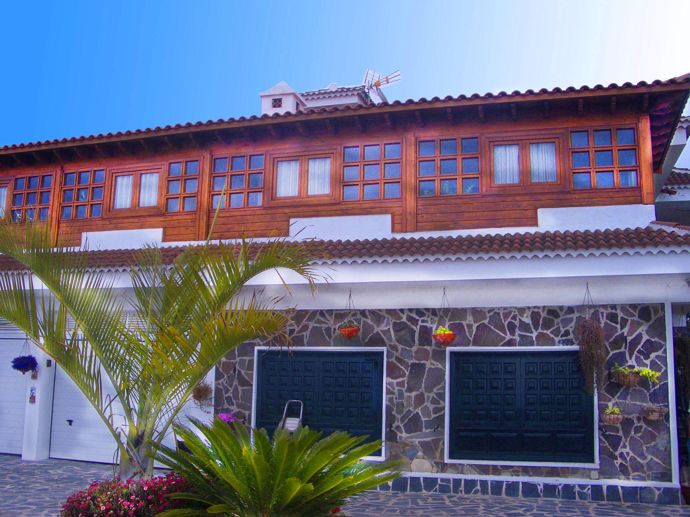 Foto 20 de Casas de madera en Tacoronte | Cortelima