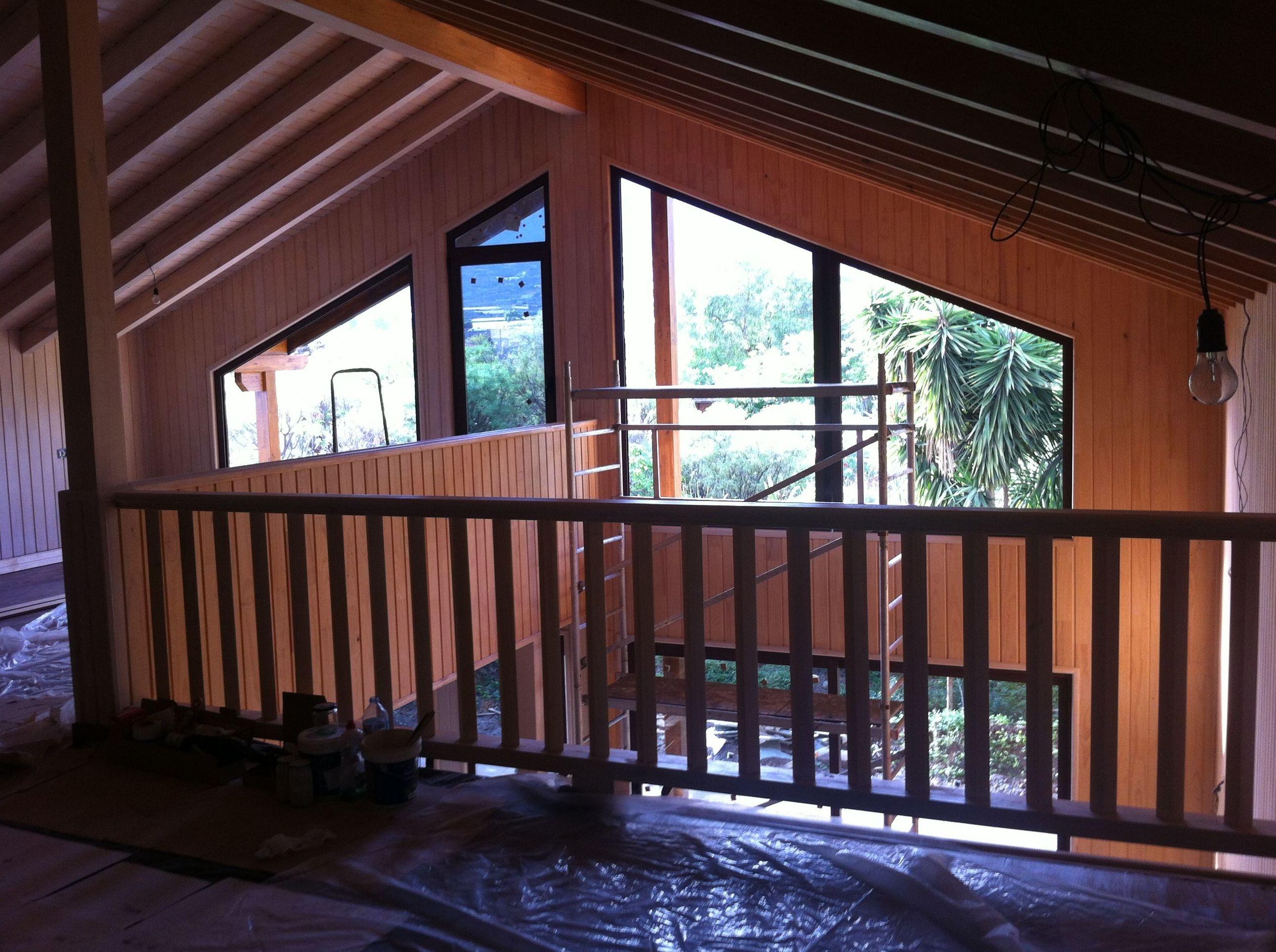 buhardilla loft madera tenerife