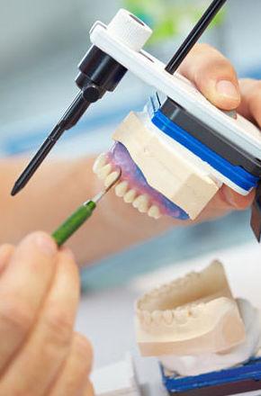 Protésicos dentales en Las Palmas de Gran Canaria
