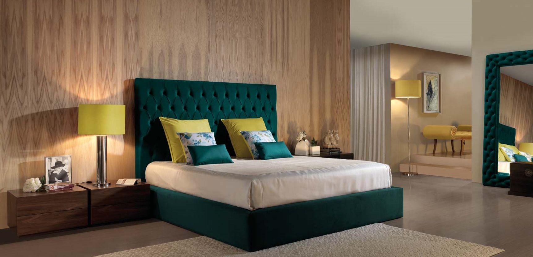Dormitorios: Servicios de Chousa
