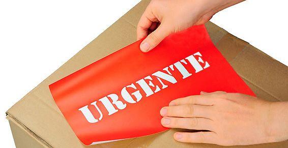 Transporte urgente de medicamentos a hospitales: Servicios de Transfel 2.0