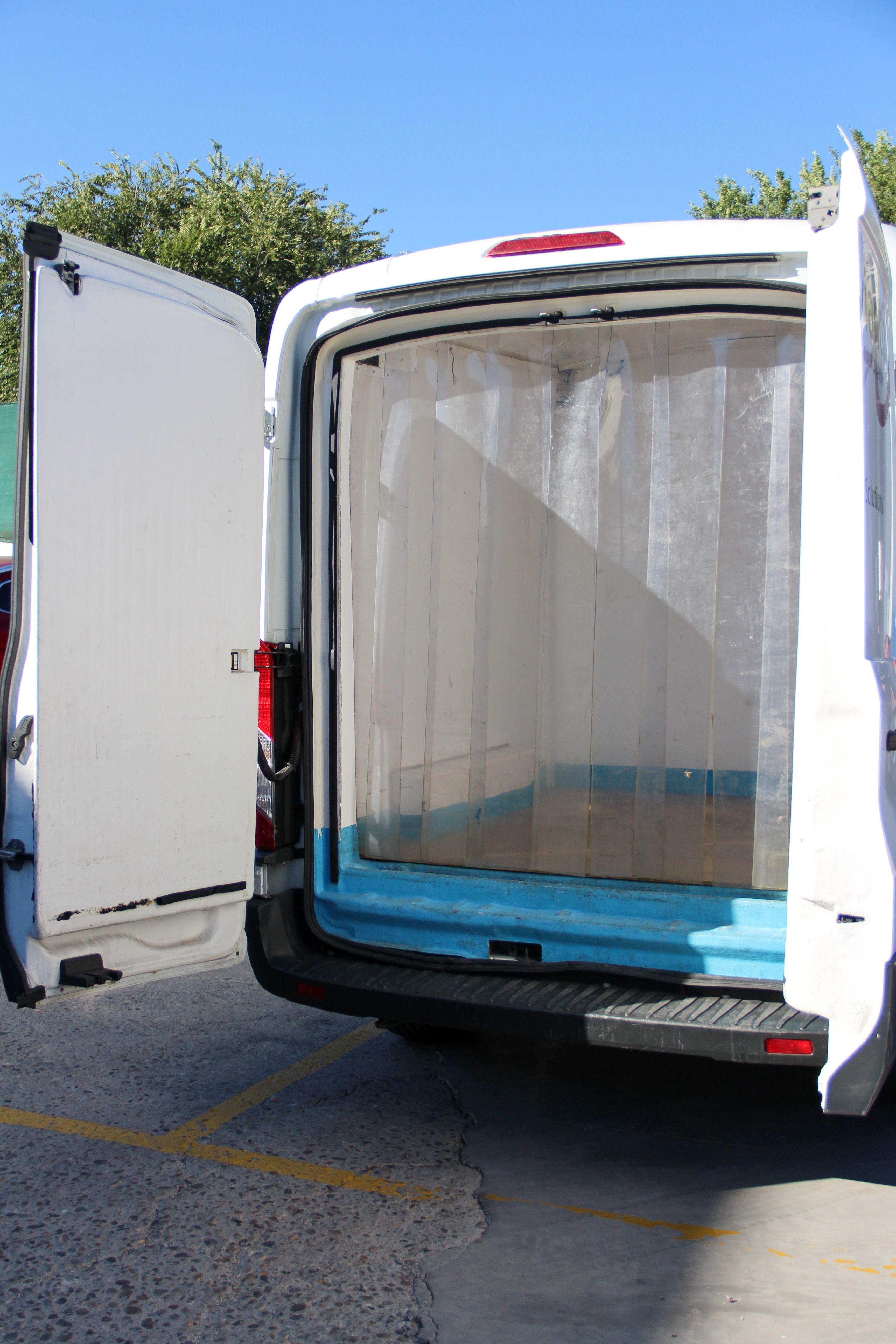 Cámara frigorífica Transfel 2.0