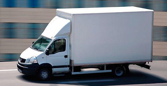 Vehículos adaptados: Servicios de Transfel 2.0