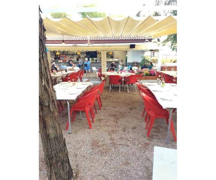 Restaurante recomendado en Elche