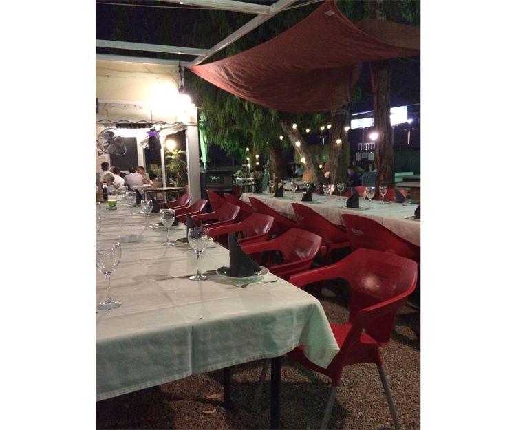 Restaurante en Elche
