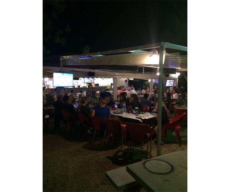 Restaurante para eventos en Elche