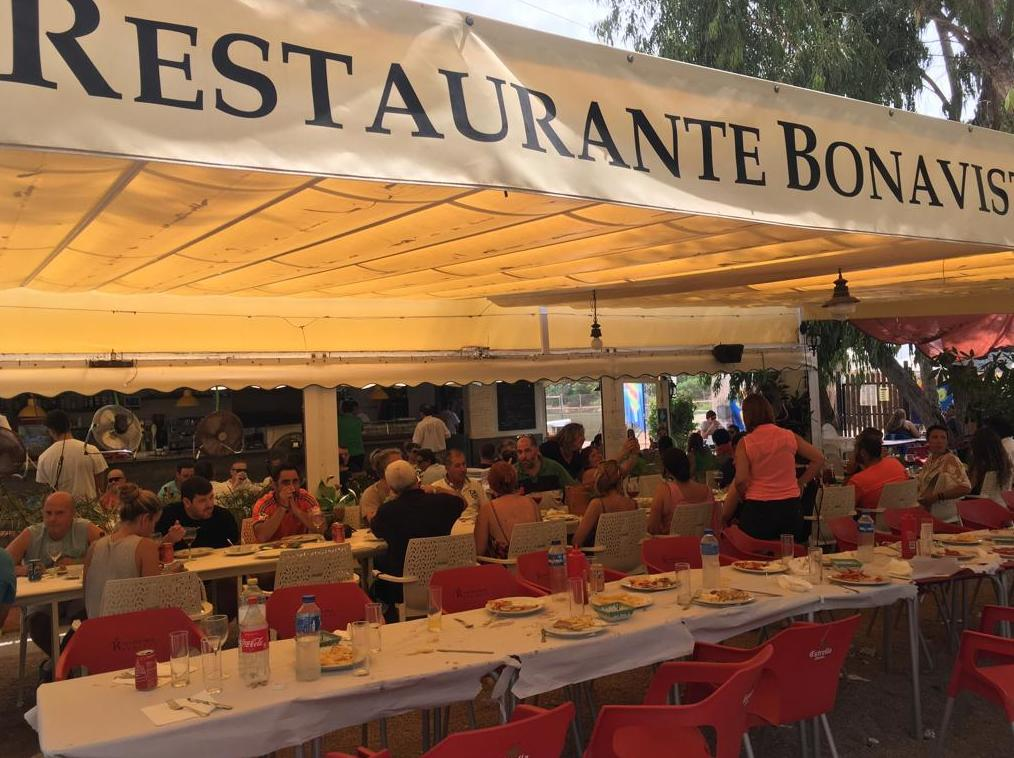 Foto 32 de Especialistas en carnes a la brasa y arroces en Elche | Restaurante Bonavista