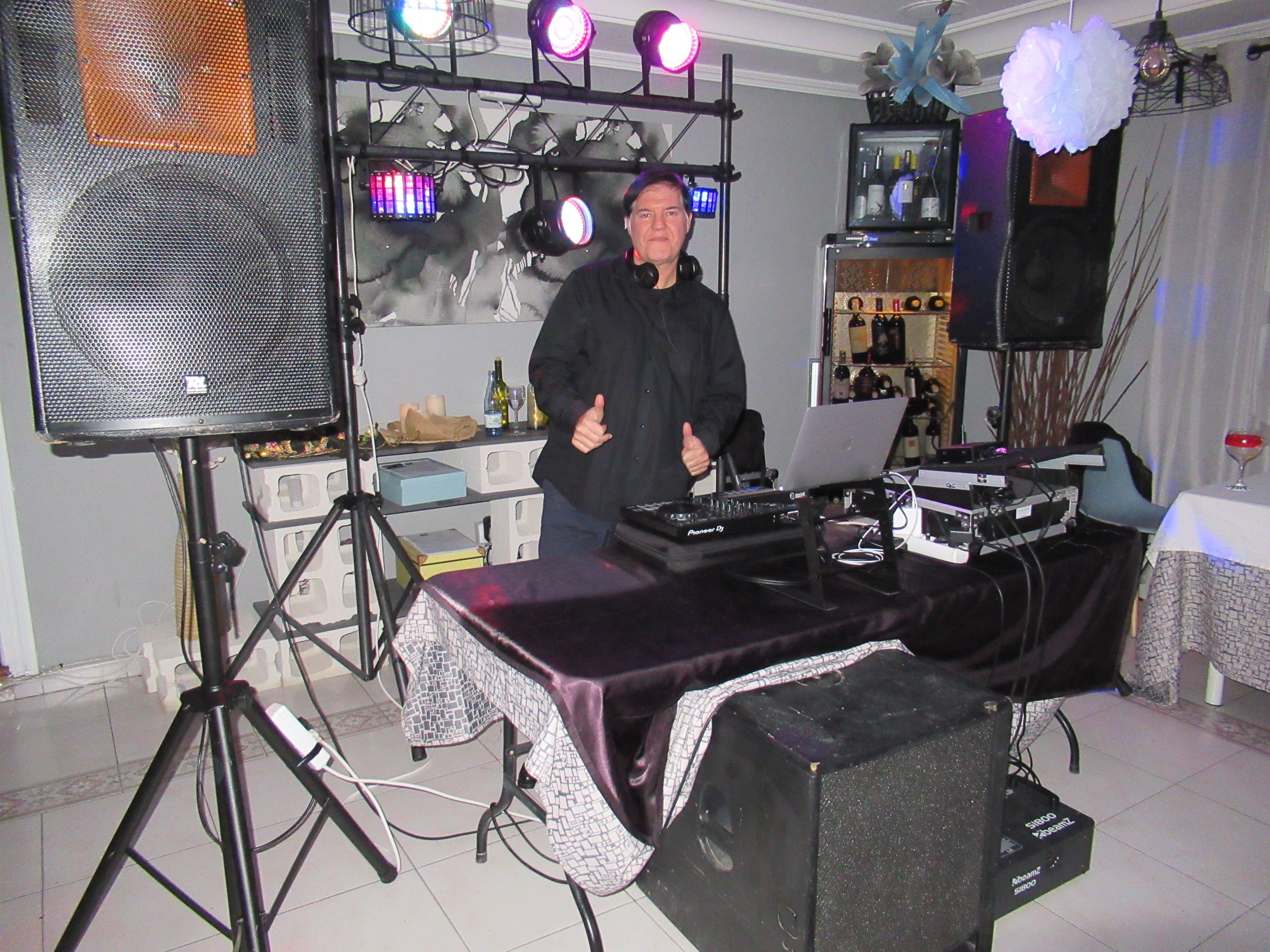 discoteca cena-baile