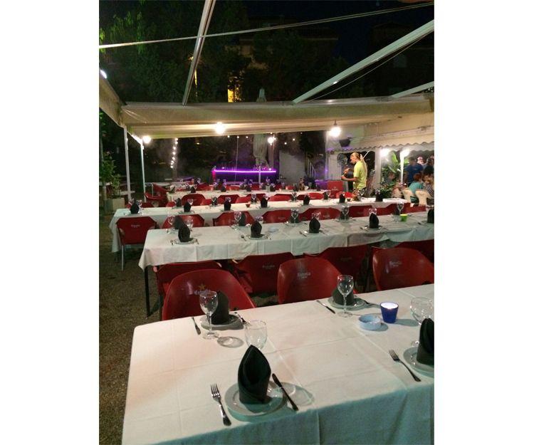 Restaurante para celebraciones en Elche