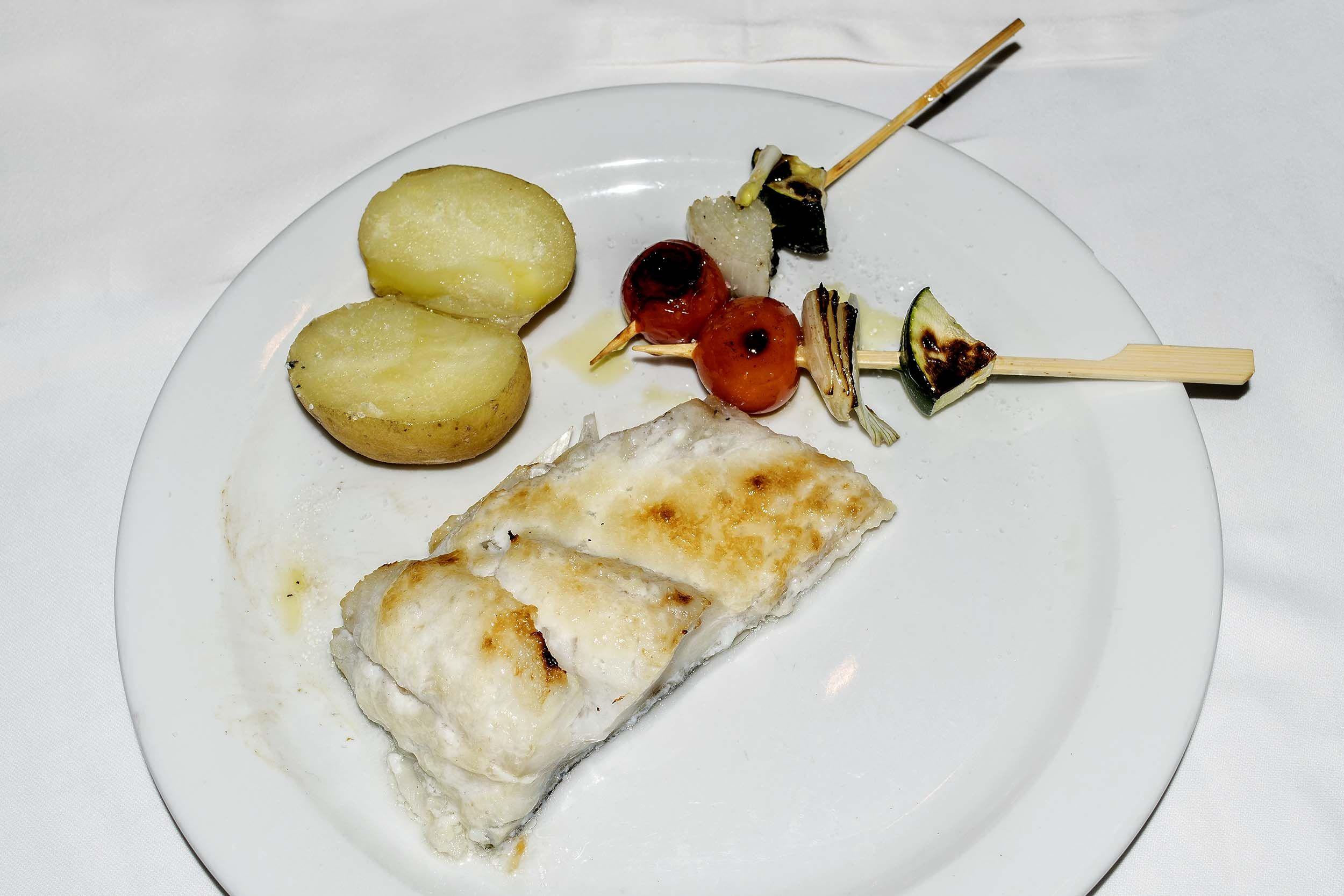 Cocina castellana en Elche