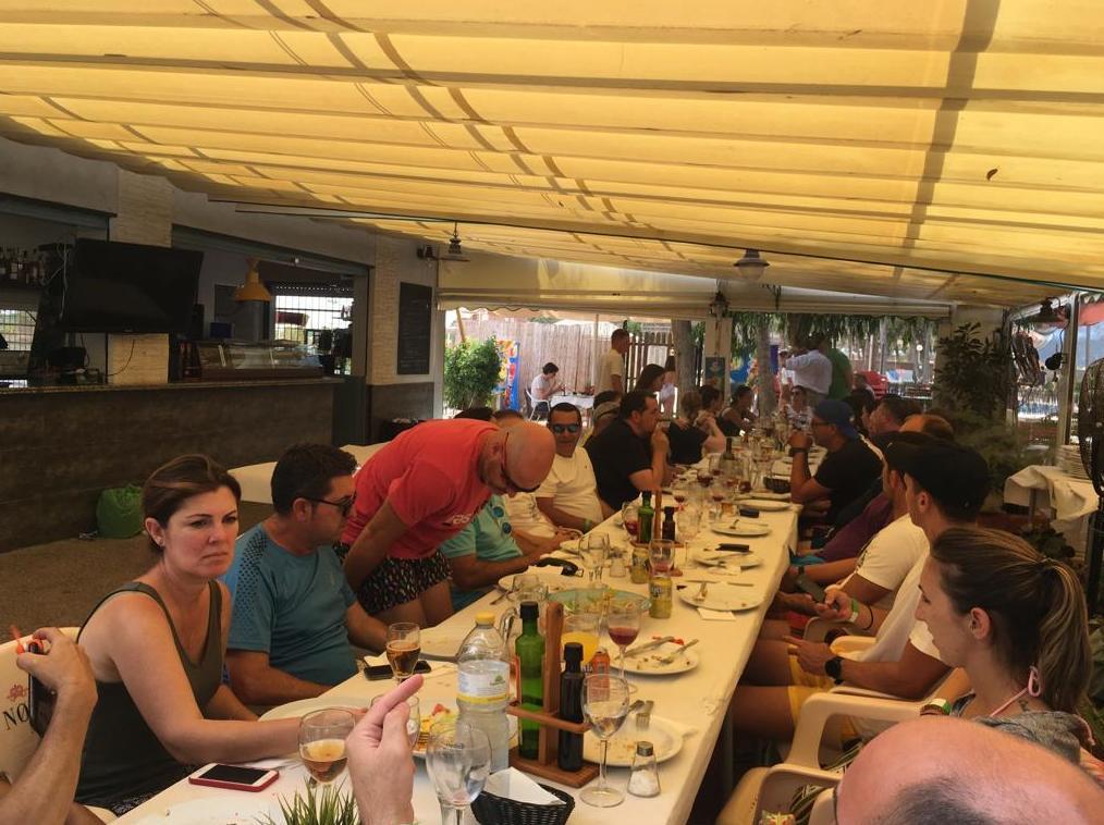 Foto 12 de Especialistas en carnes a la brasa y arroces en Elche | Restaurante Bonavista