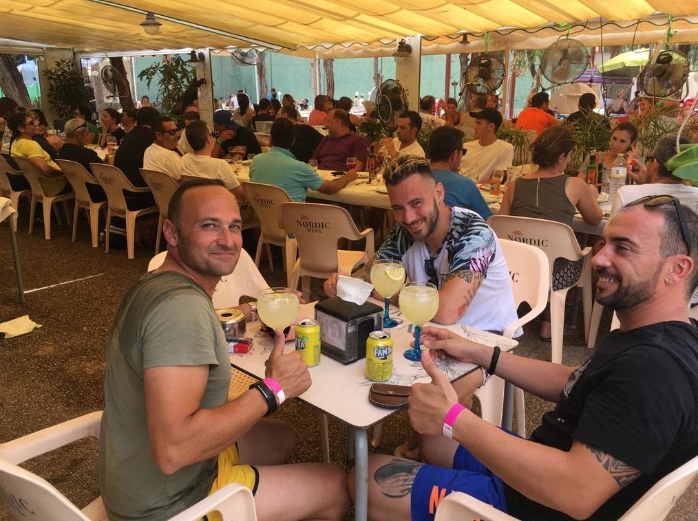 Foto 11 de Especialistas en carnes a la brasa y arroces en Elche | Restaurante Bonavista