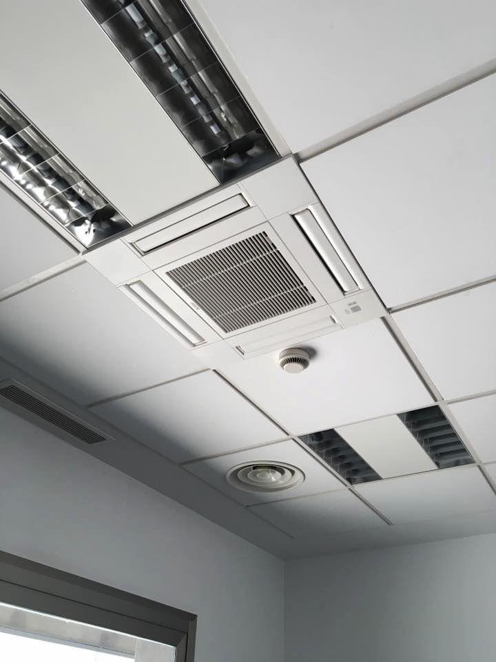Empresa de climatización en Alcorcón
