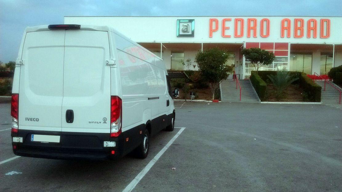 Paquetería en Cádiz