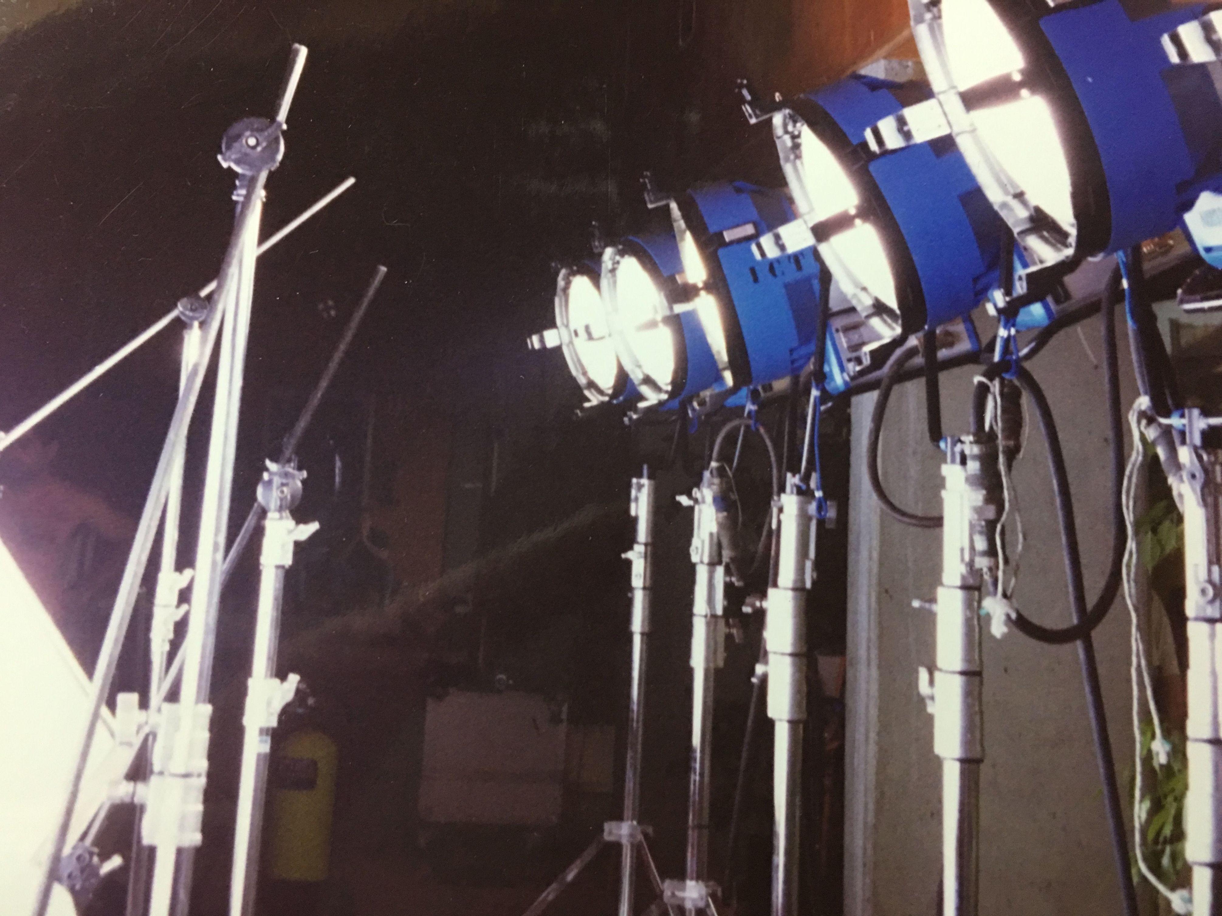 Foto 9 de Iluminación para espectáculos en San Sebastián de los Reyes | MAP