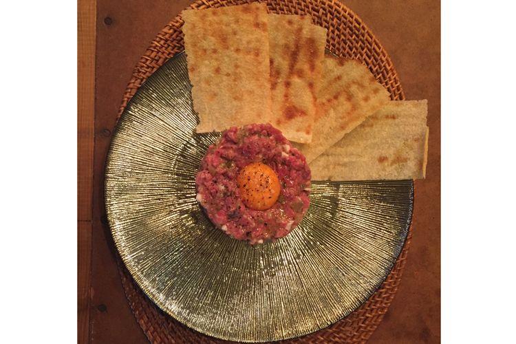 Cocina creativa en Aravaca