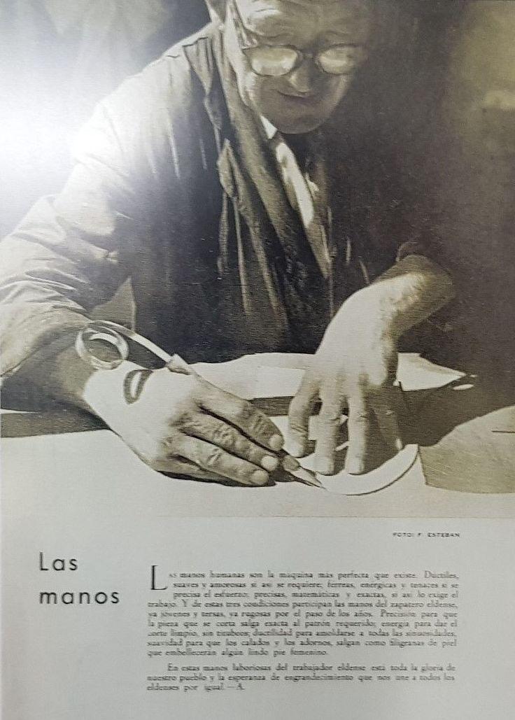 Foto 17 de Industria auxiliar del calzado en    HERMANOS BAUTISTA