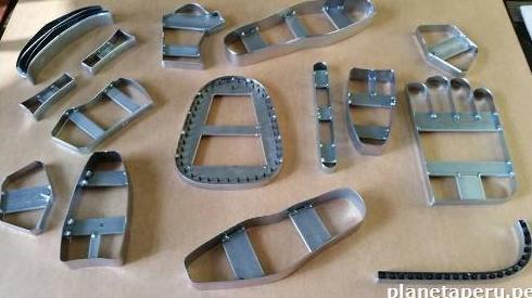 Foto 31 de Industria auxiliar del calzado en  | HERMANOS BAUTISTA