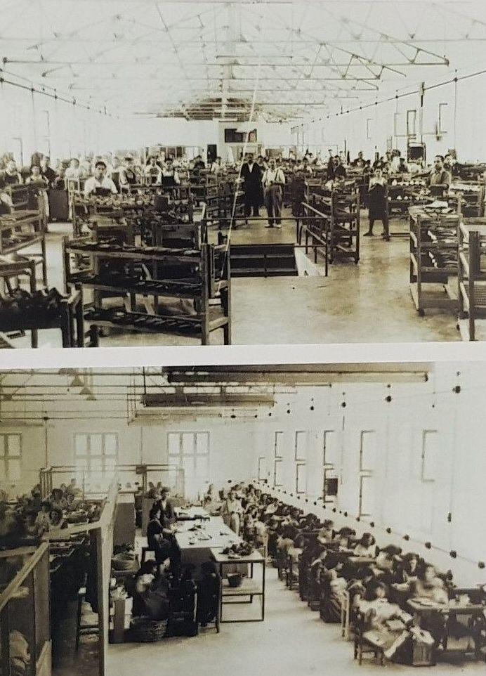 Foto 25 de Industria auxiliar del calzado en  | HERMANOS BAUTISTA