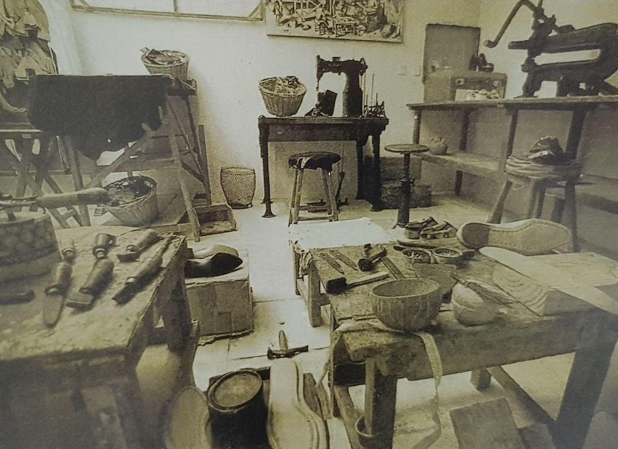 Foto 21 de Industria auxiliar del calzado en  | HERMANOS BAUTISTA