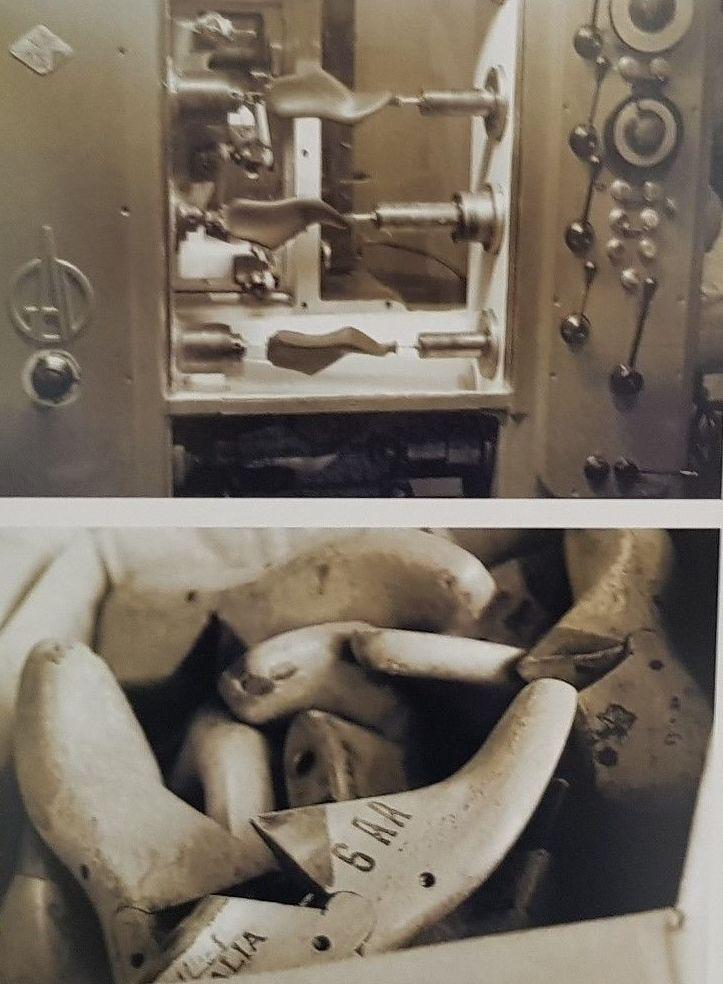 Foto 16 de Industria auxiliar del calzado en  | HERMANOS BAUTISTA