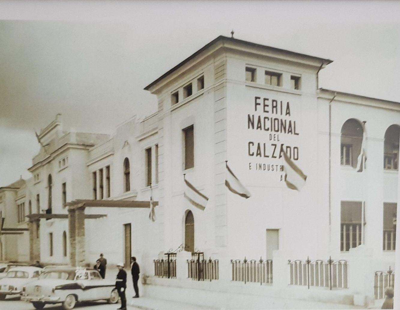 Foto 15 de Industria auxiliar del calzado en  | HERMANOS BAUTISTA