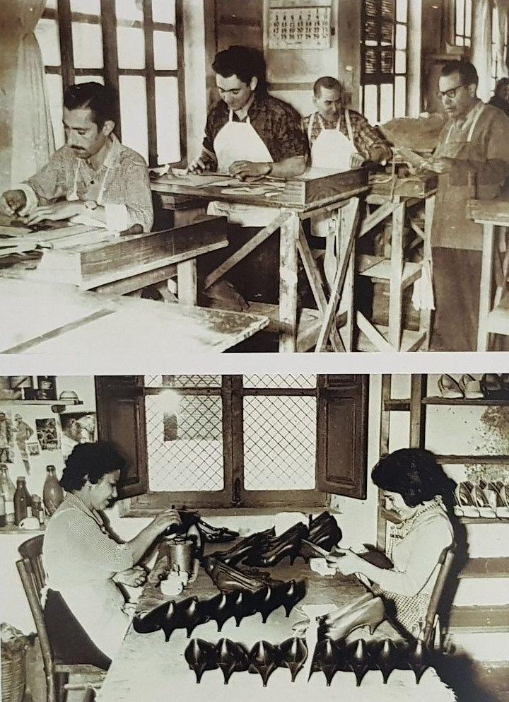 Foto 22 de Industria auxiliar del calzado en  | HERMANOS BAUTISTA