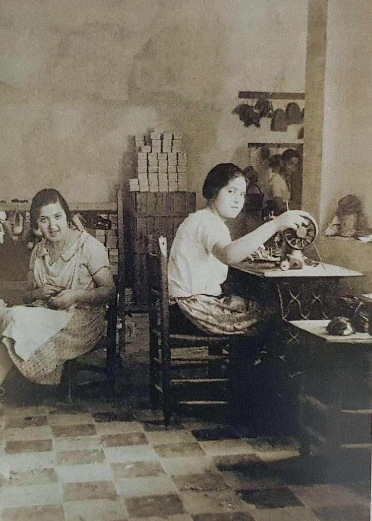 Foto 20 de Industria auxiliar del calzado en    HERMANOS BAUTISTA