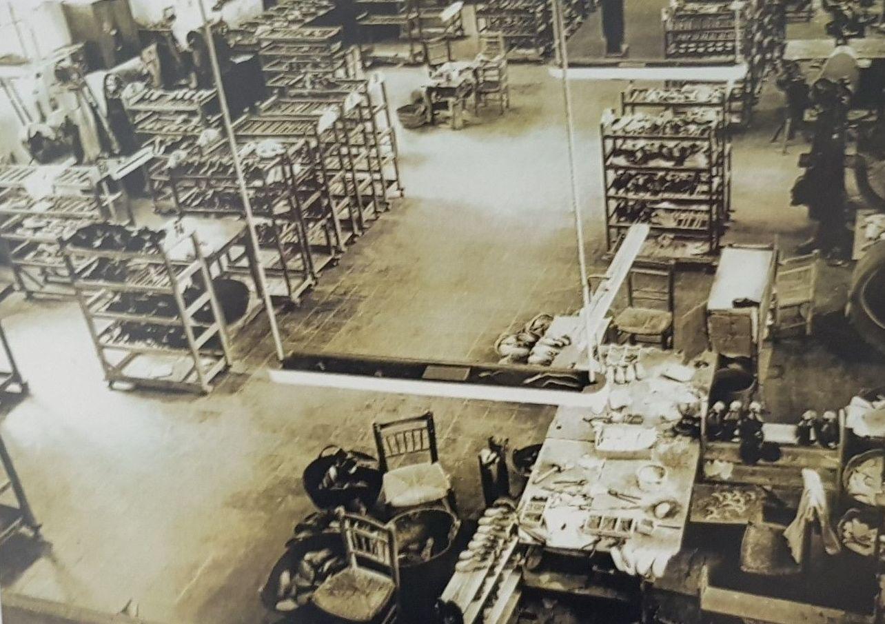 Foto 27 de Industria auxiliar del calzado en  | HERMANOS BAUTISTA