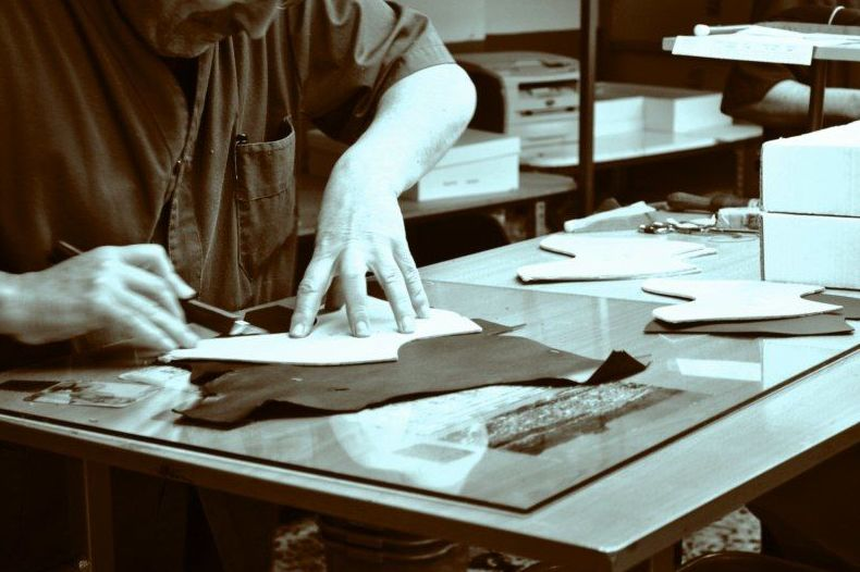 Foto 33 de Industria auxiliar del calzado en    HERMANOS BAUTISTA