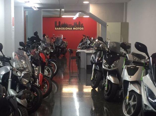 Foto 29 de Compra- venta de motos en Barcelona | Barcelona Motos