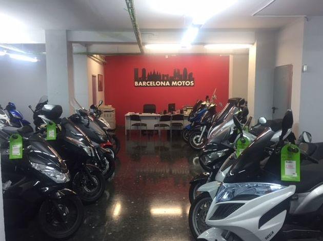 Foto 2 de Compra- venta de motos en Barcelona | Barcelona Motos