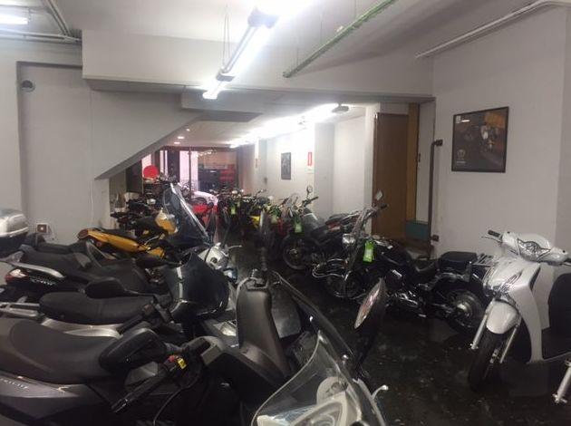 Foto 19 de Compra- venta de motos en Barcelona | Barcelona Motos