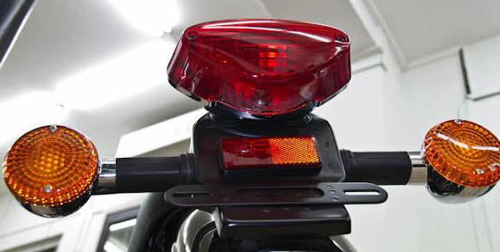 Venta de motos nuevas y ocasión en Eixample, Barcelona