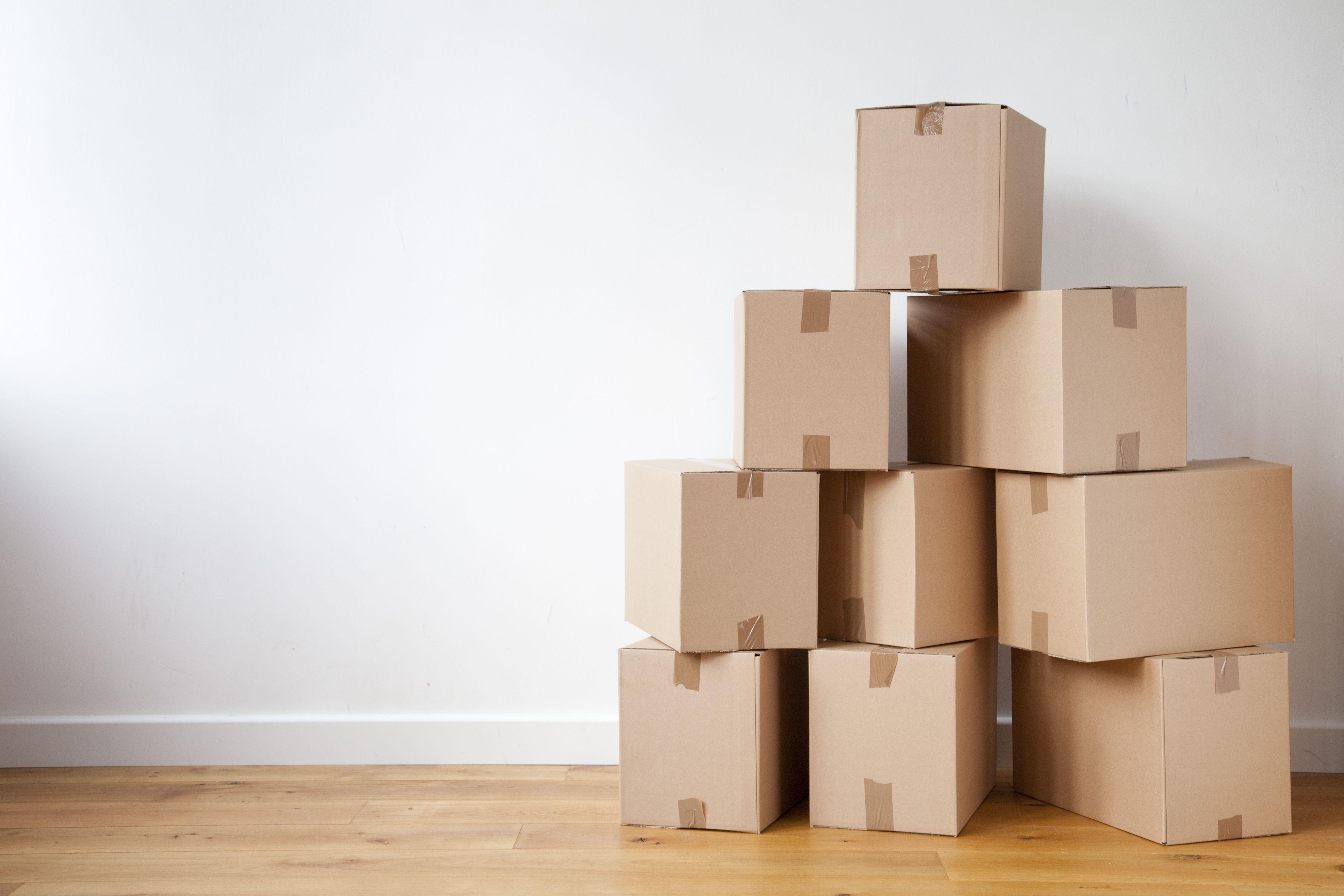 Embalado profesional y tus muebles serán tratados con cuidado