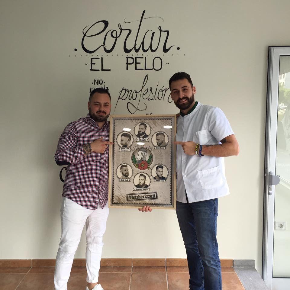 Barbería Las Palmas