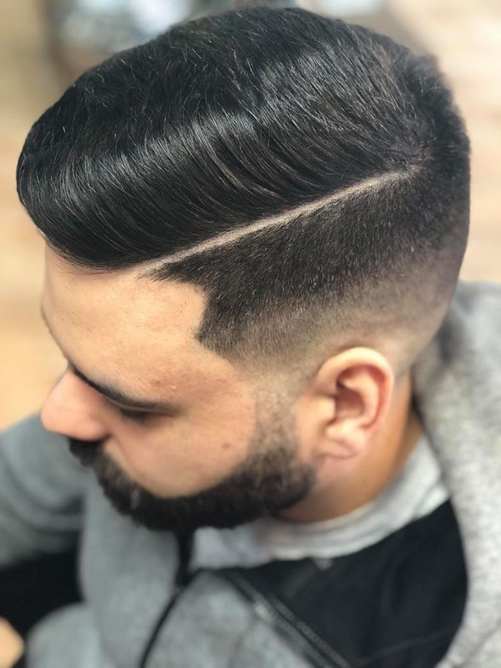 Alisado del cabello para hombres Las Palmas