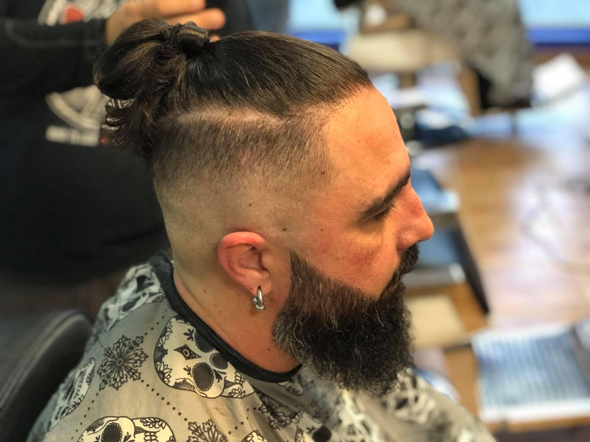Arreglo de barba Las Palmas