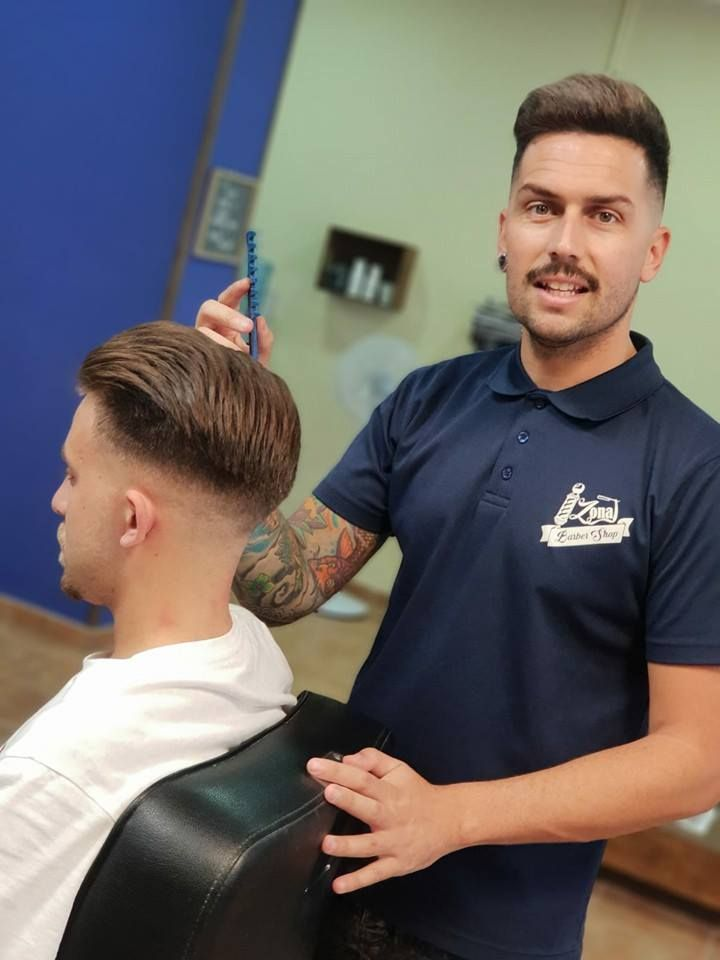 Barber shop Las Palmas