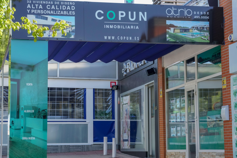 Venta de oficinas en Madrid