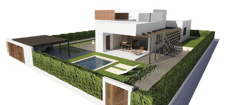 Casa / Chalet independiente En Venta castilla 2126, El Casar: Inmuebles de Copun Inmobiliaria