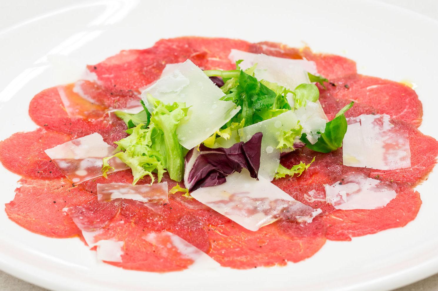 Foto 16 de Mediterranean cuisine en    Bolonia Restaurant
