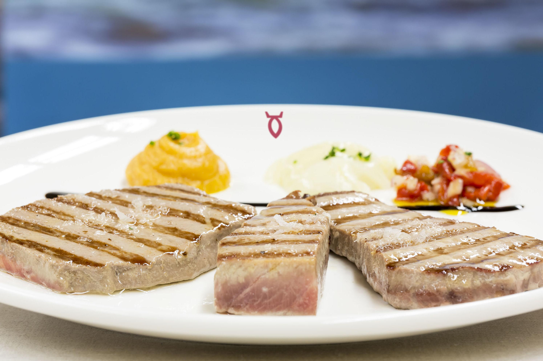 Eat Tuna Seville