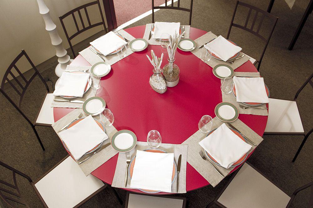 Comidas y cenas empresa: Servicios y Especialidades de Exporest