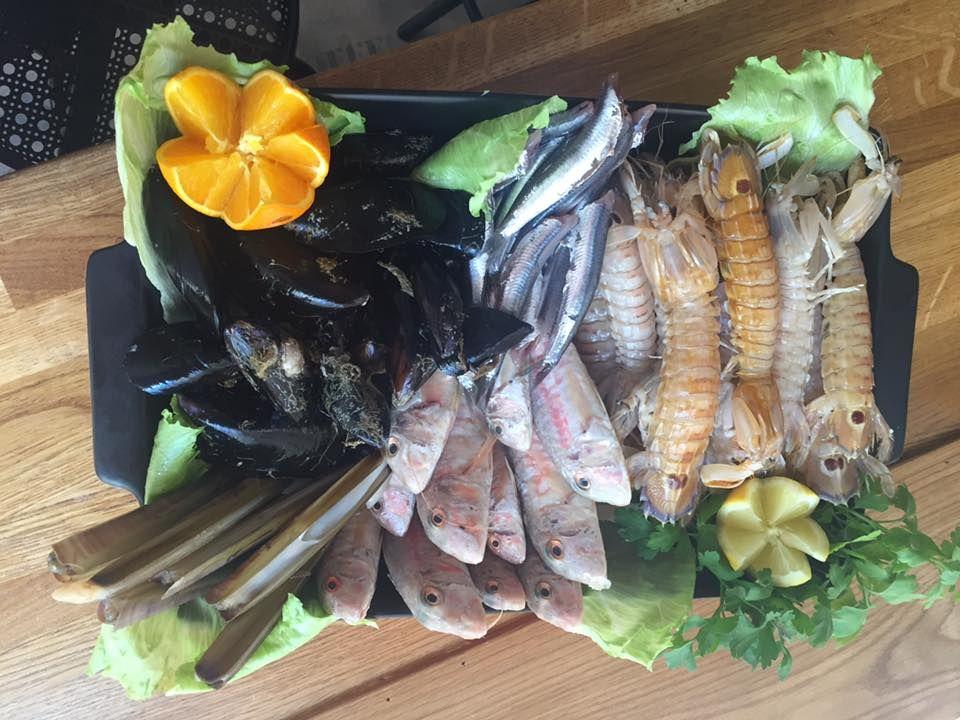Disfruta del mejor marisco en Castellón